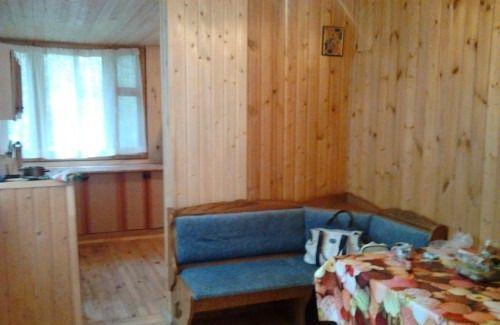 Аренда дома Руза, цена 45000 рублей, 2020 год объявление №1193127 на megabaz.ru
