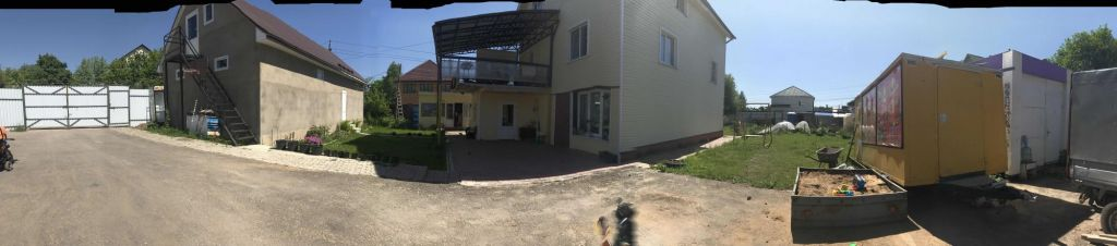 Продажа дома деревня Петелино, цена 19999990 рублей, 2021 год объявление №486204 на megabaz.ru
