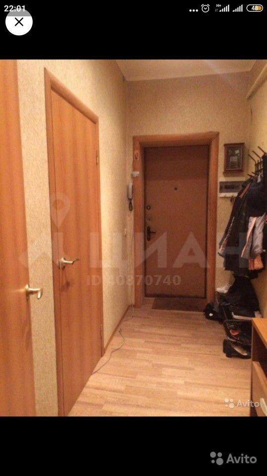 Аренда двухкомнатной квартиры рабочий посёлок Михнево, Советская улица 27, цена 20000 рублей, 2021 год объявление №1201619 на megabaz.ru