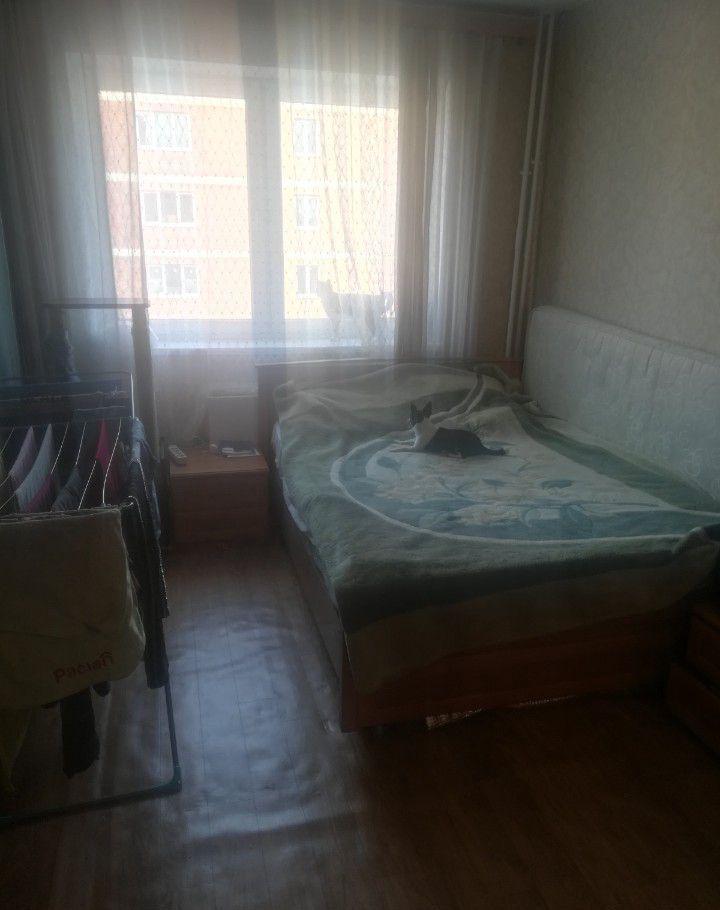 Продажа двухкомнатной квартиры деревня Большие Жеребцы, цена 4000000 рублей, 2021 год объявление №526621 на megabaz.ru
