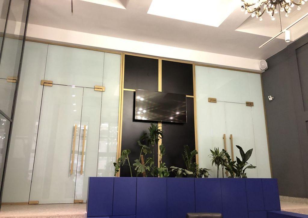 Продажа студии Москва, метро Римская, Нижегородская улица 32с3, цена 5000000 рублей, 2021 год объявление №524043 на megabaz.ru
