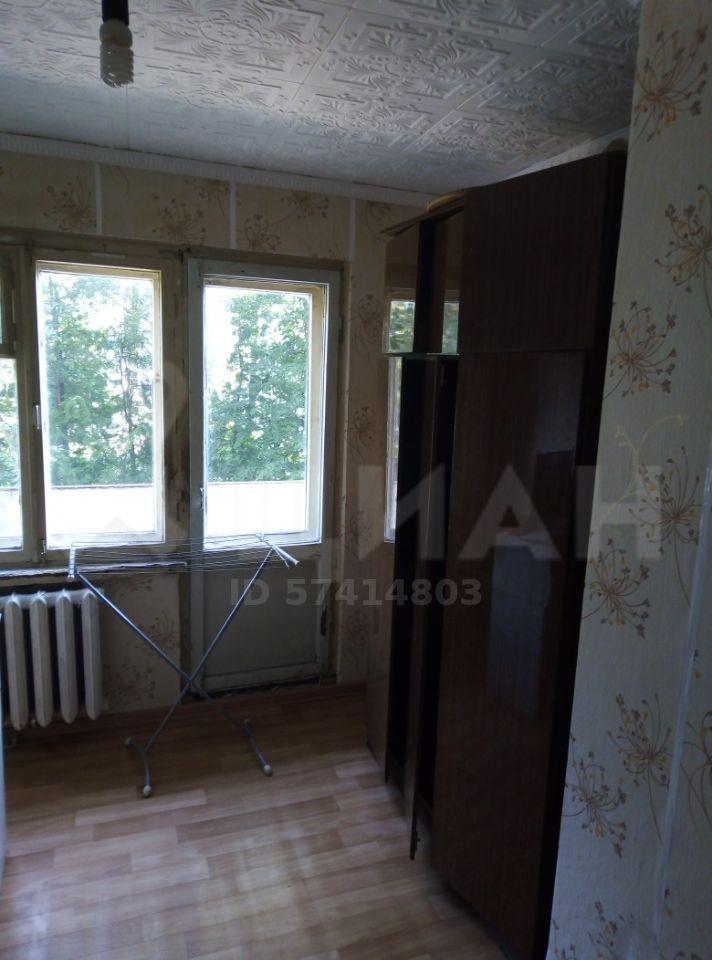 Продажа комнаты поселок Новосиньково, цена 1200000 рублей, 2020 год объявление №486753 на megabaz.ru