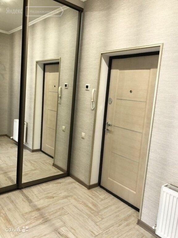 Продажа однокомнатной квартиры Люберцы, метро Лермонтовский проспект, Колхозная улица 20, цена 4160000 рублей, 2021 год объявление №483732 на megabaz.ru