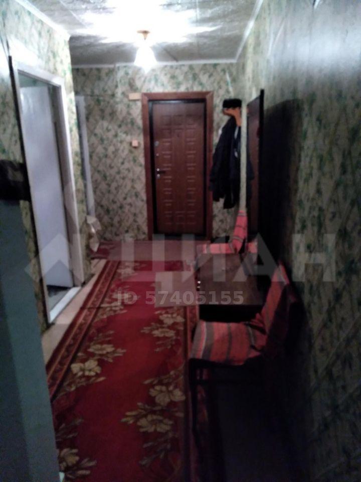 Продажа трёхкомнатной квартиры село Николо-Кропотки, цена 1500000 рублей, 2021 год объявление №488983 на megabaz.ru