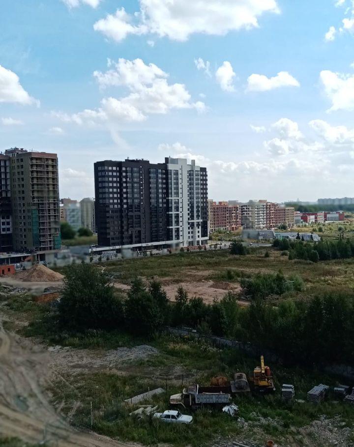Продажа однокомнатной квартиры поселок Отрадное, метро Пятницкое шоссе, цена 5450000 рублей, 2020 год объявление №506816 на megabaz.ru