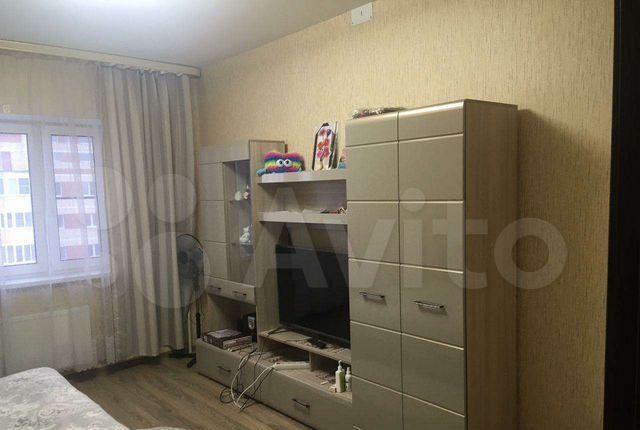 Аренда двухкомнатной квартиры Егорьевск, цена 21000 рублей, 2021 год объявление №1339549 на megabaz.ru