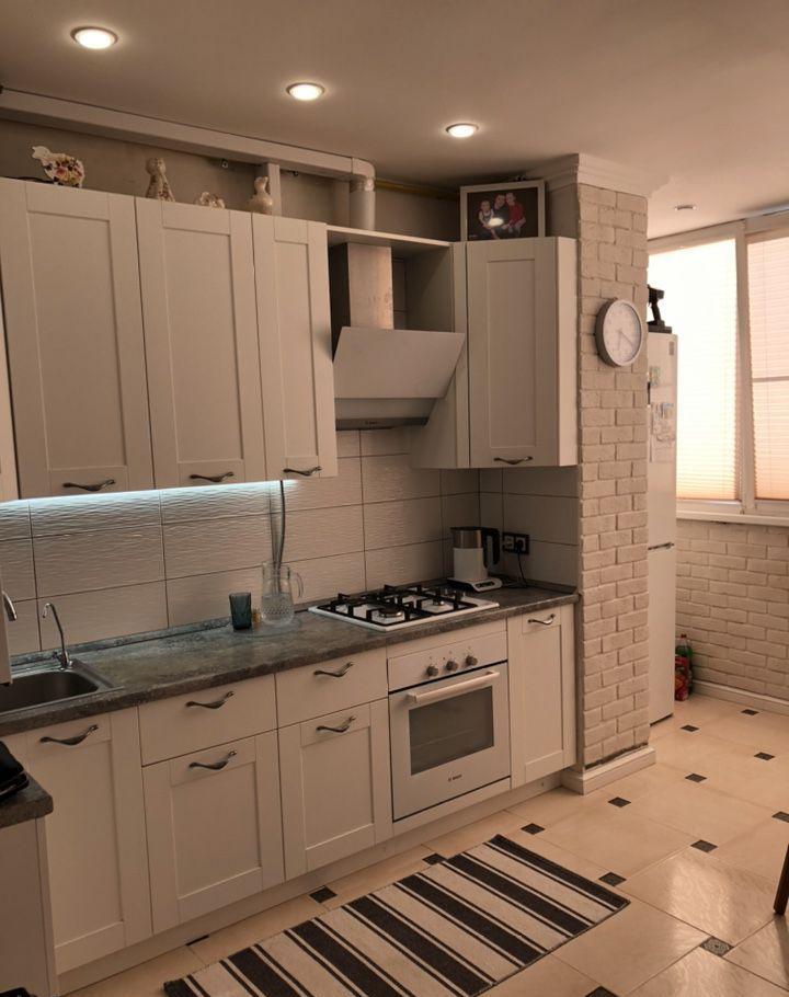 Продажа однокомнатной квартиры деревня Исаково, цена 4800000 рублей, 2021 год объявление №453968 на megabaz.ru