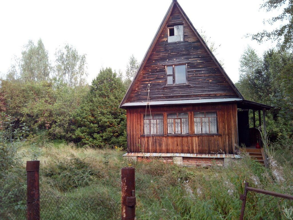 Продажа дома дачный посёлок Черкизово, метро Бабушкинская, цена 3000000 рублей, 2021 год объявление №510847 на megabaz.ru
