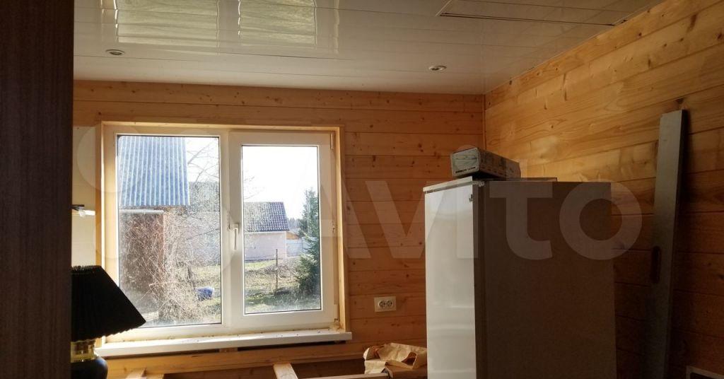 Продажа дома СНТ Ветеран, 7-я линия 409, цена 3500000 рублей, 2021 год объявление №608017 на megabaz.ru