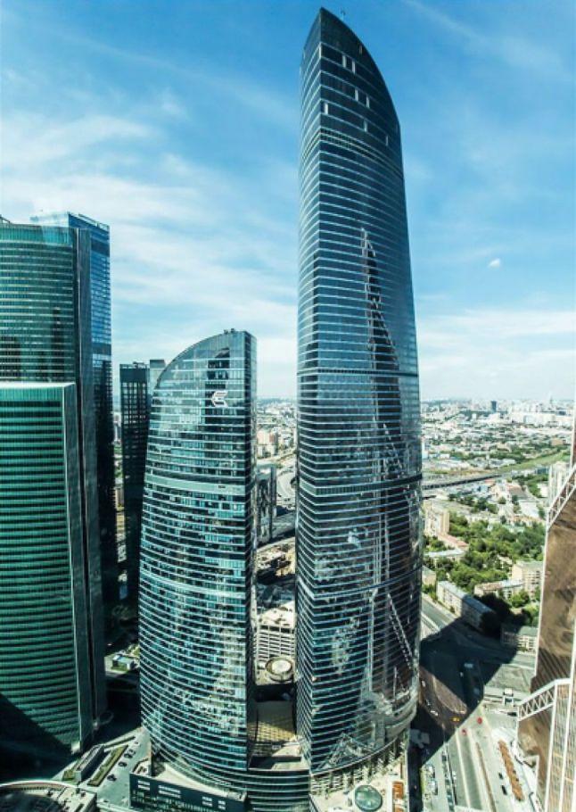 Продажа студии Москва, метро Международная, Пресненская набережная 12, цена 38300000 рублей, 2021 год объявление №548057 на megabaz.ru
