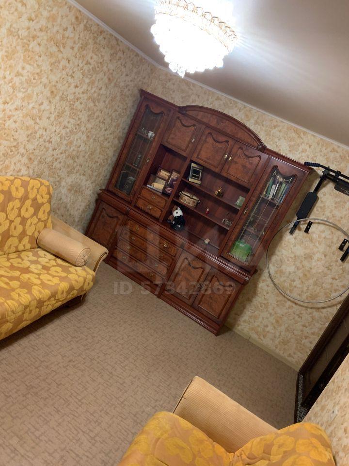 Аренда двухкомнатной квартиры Черноголовка, Институтский проспект 9, цена 21000 рублей, 2021 год объявление №1185543 на megabaz.ru