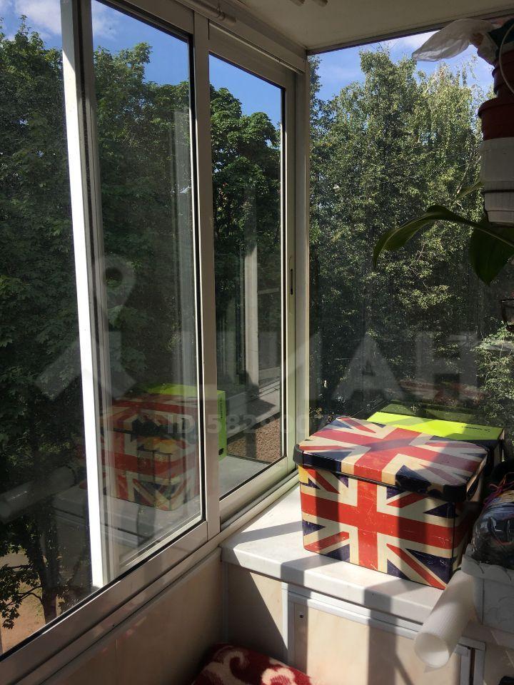 Продажа однокомнатной квартиры Люберцы, метро Жулебино, Юбилейная улица 9, цена 4550000 рублей, 2020 год объявление №506244 на megabaz.ru