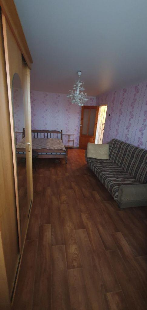 Продажа однокомнатной квартиры Фрязино, Московская улица 1А, цена 2400000 рублей, 2020 год объявление №505441 на megabaz.ru