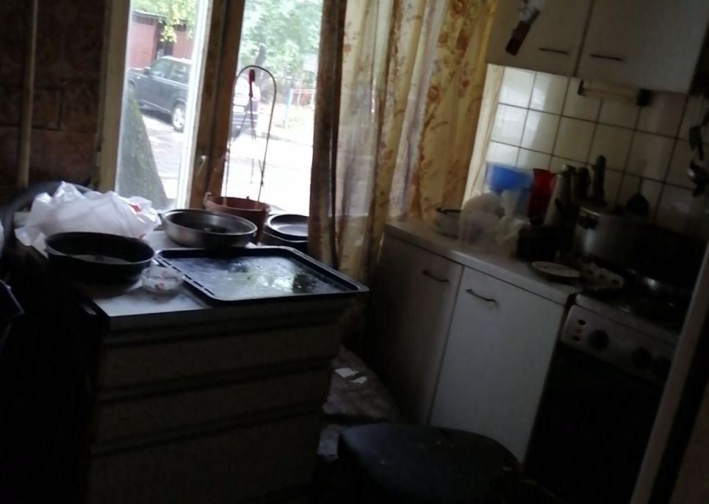 Продажа двухкомнатной квартиры поселок Развилка, метро Зябликово, цена 5850000 рублей, 2021 год объявление №509951 на megabaz.ru
