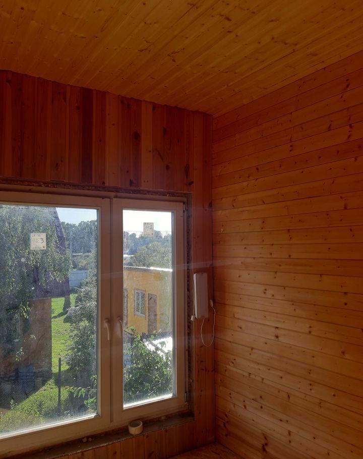 Продажа дома деревня Марьино, цена 5200000 рублей, 2020 год объявление №453330 на megabaz.ru