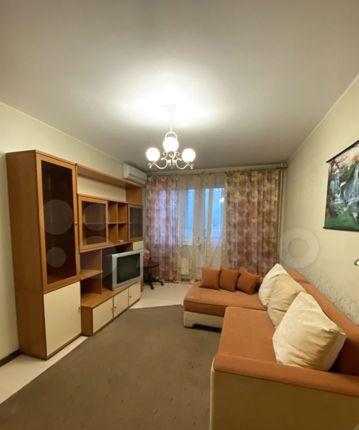 Продажа двухкомнатной квартиры Москва, метро Братиславская, улица Марьинский Парк 3к1, цена 11950000 рублей, 2021 год объявление №544949 на megabaz.ru