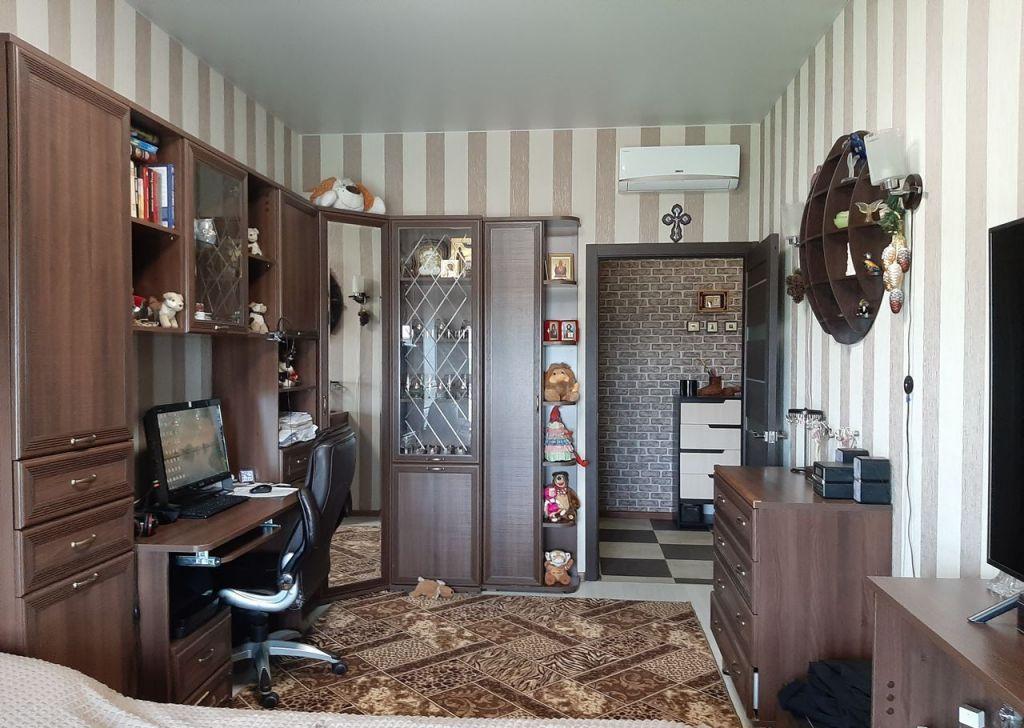 Продажа двухкомнатной квартиры Апрелевка, Ясная улица 4, цена 7400000 рублей, 2020 год объявление №504711 на megabaz.ru
