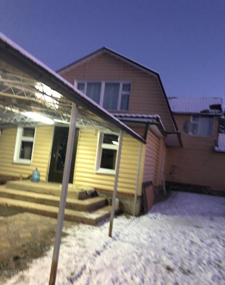 Продажа дома СНТ Надежда, цена 6999000 рублей, 2021 год объявление №395060 на megabaz.ru