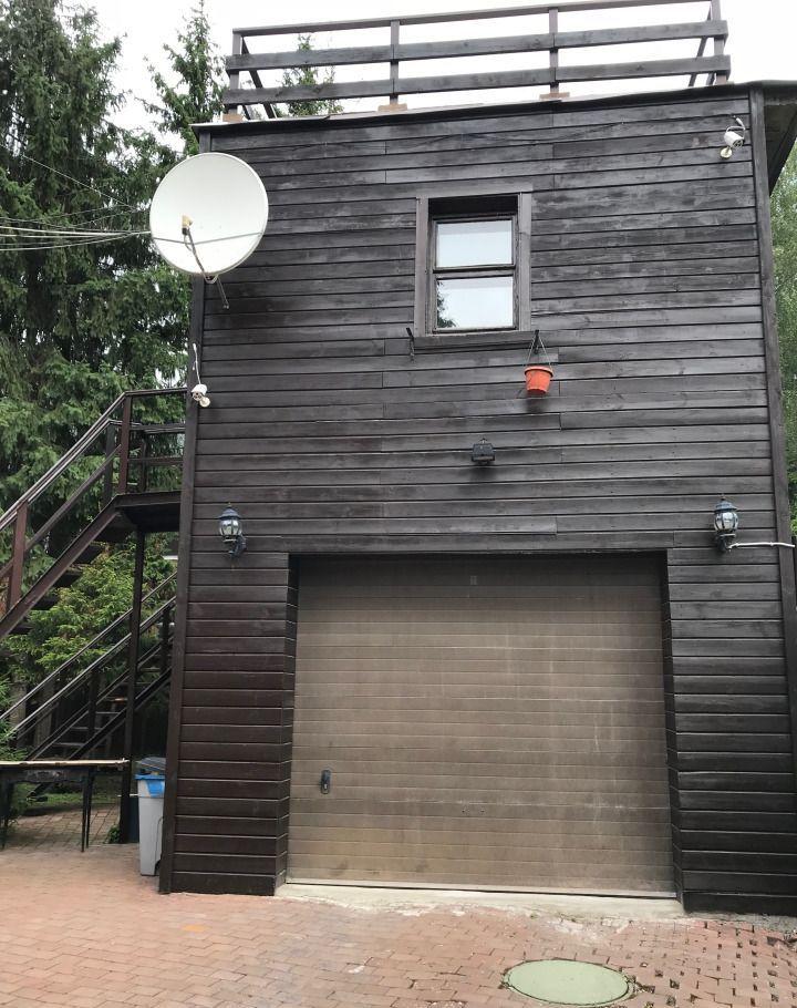 Продажа дома деревня Сивково, цена 14300000 рублей, 2020 год объявление №484072 на megabaz.ru