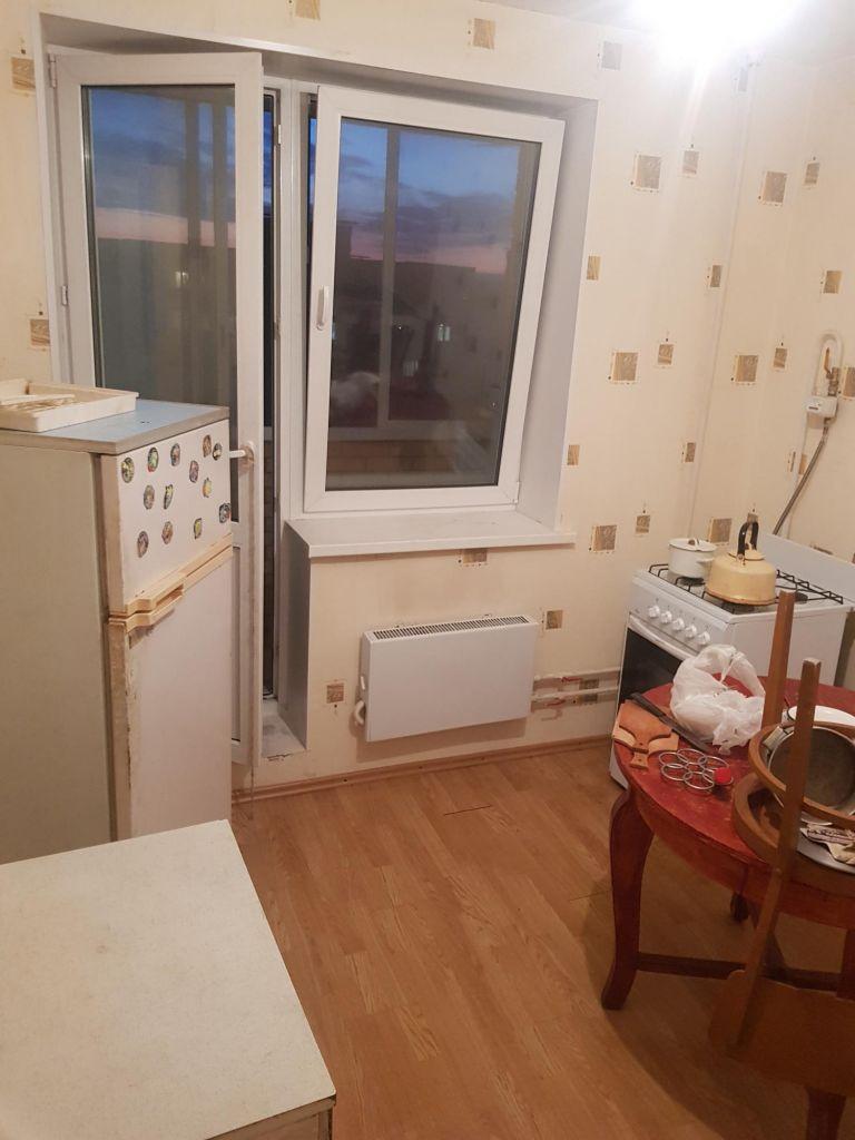 Аренда трёхкомнатной квартиры Егорьевск, цена 17000 рублей, 2020 год объявление №1220141 на megabaz.ru