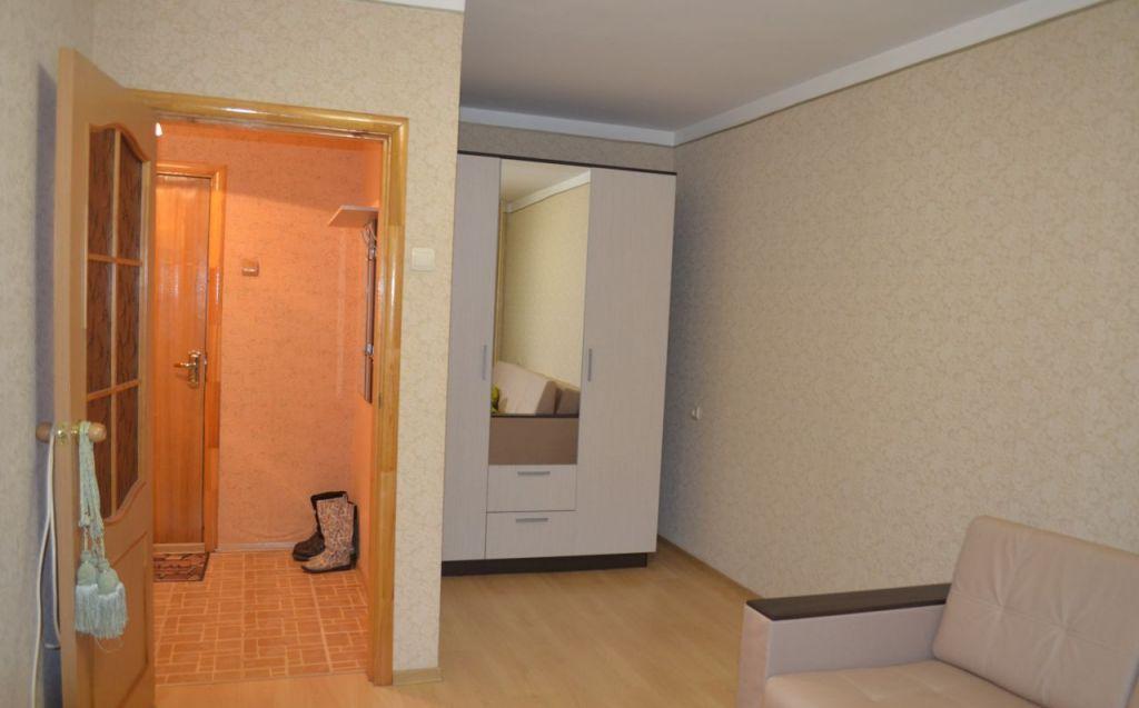 Продажа однокомнатной квартиры Красноармейск, цена 2900000 рублей, 2021 год объявление №513420 на megabaz.ru