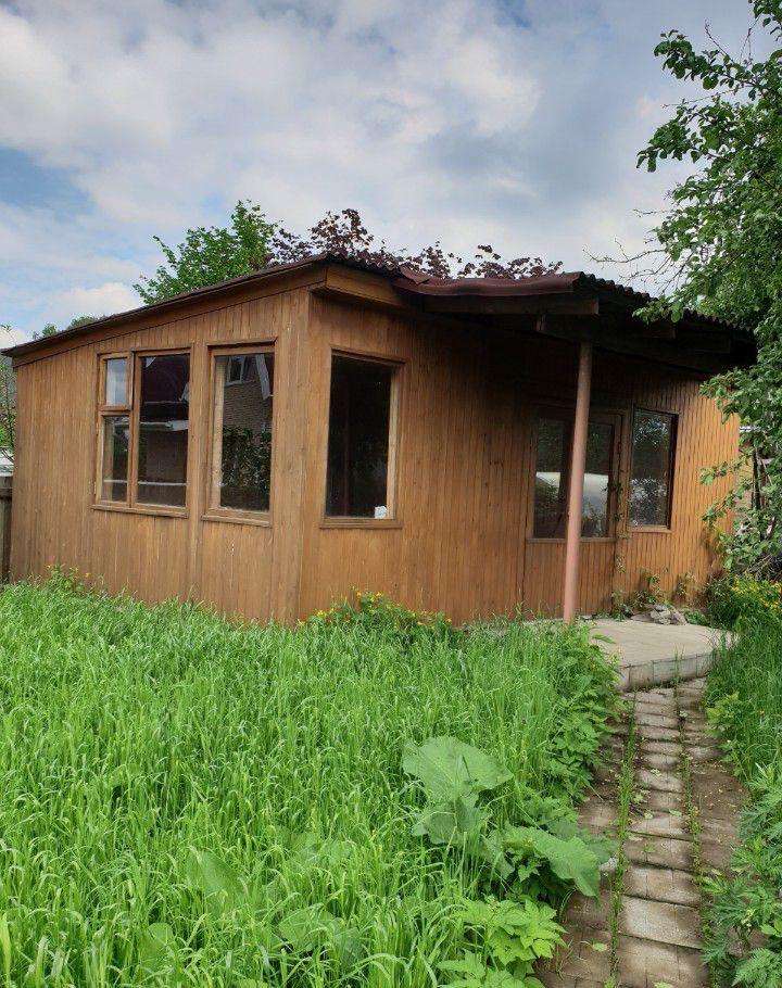 Продажа дома садовое товарищество Лесная поляна, цена 2500000 рублей, 2021 год объявление №425712 на megabaz.ru
