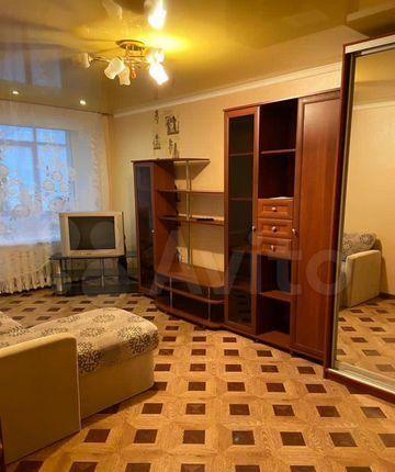 Аренда однокомнатной квартиры Наро-Фоминск, Латышская улица 13, цена 21000 рублей, 2021 год объявление №1353900 на megabaz.ru