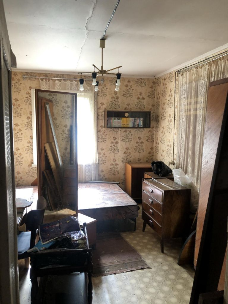 Продажа дома Воскресенск, цена 1800000 рублей, 2020 год объявление №505814 на megabaz.ru