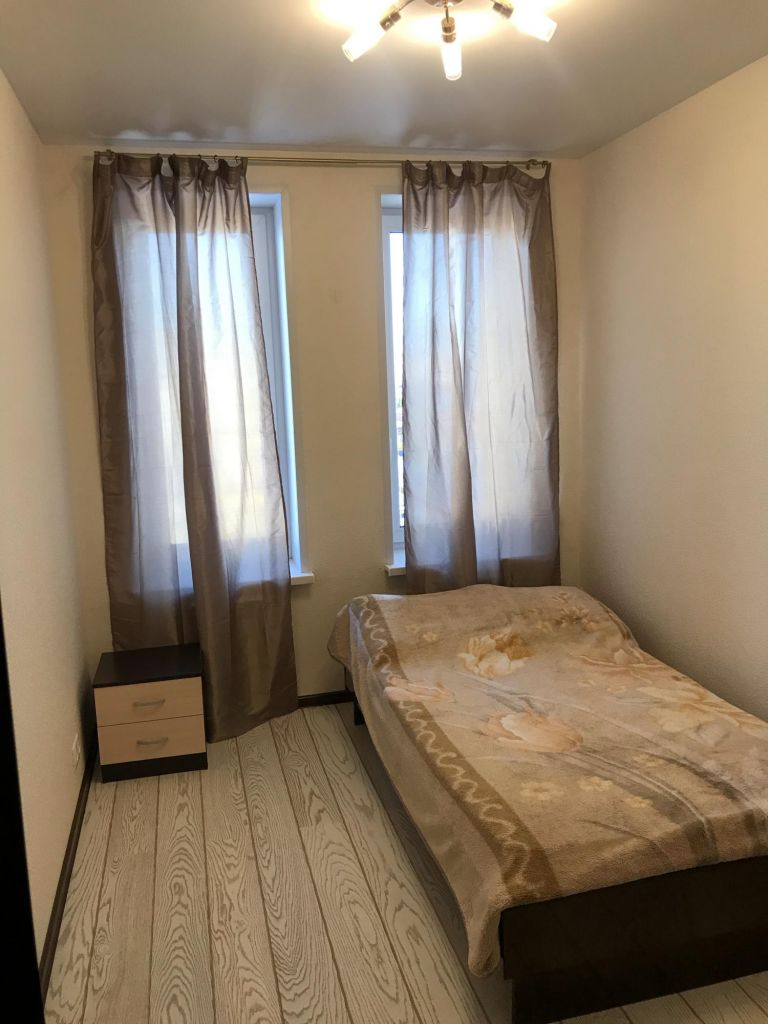 Аренда двухкомнатной квартиры деревня Брёхово, цена 23000 рублей, 2021 год объявление №1219945 на megabaz.ru
