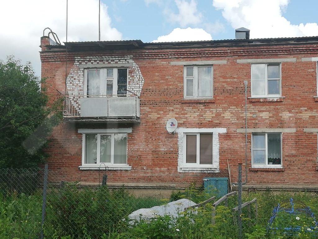 Продажа двухкомнатной квартиры деревня Ермолино, цена 650000 рублей, 2020 год объявление №455603 на megabaz.ru