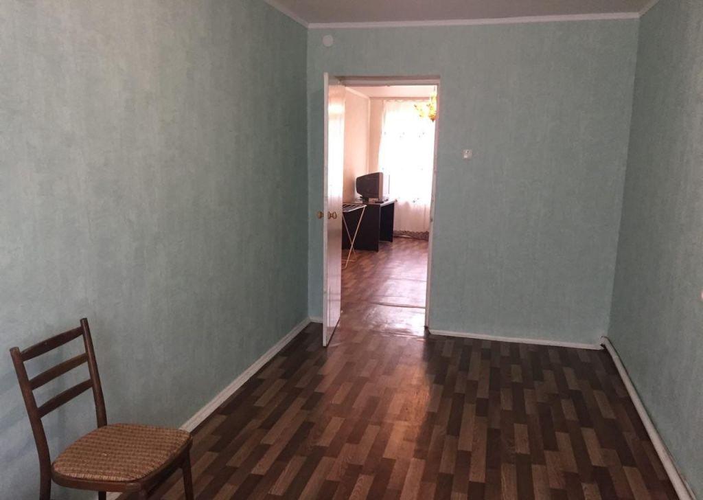 Продажа двухкомнатной квартиры село Речицы, Совхозная улица 14, цена 2300000 рублей, 2021 год объявление №484130 на megabaz.ru