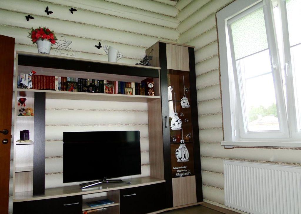Продажа дома село Марфино, цена 16400000 рублей, 2020 год объявление №452282 на megabaz.ru