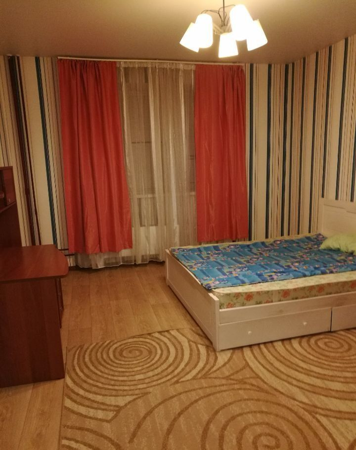 Аренда однокомнатной квартиры поселок Аничково, цена 15000 рублей, 2021 год объявление №1075739 на megabaz.ru