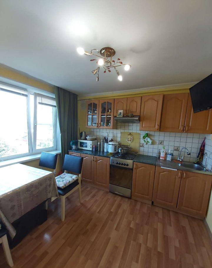Продажа двухкомнатной квартиры поселок Нагорное, цена 3600000 рублей, 2021 год объявление №432732 на megabaz.ru