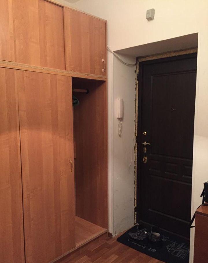 Продажа однокомнатной квартиры Краснознаменск, Советская улица 1, цена 5000000 рублей, 2020 год объявление №496786 на megabaz.ru