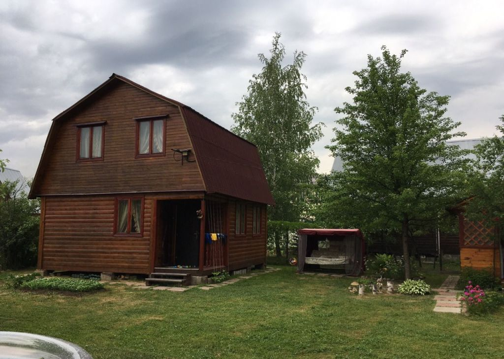 Продажа дома поселок Мещерино, цена 4800000 рублей, 2021 год объявление №484496 на megabaz.ru