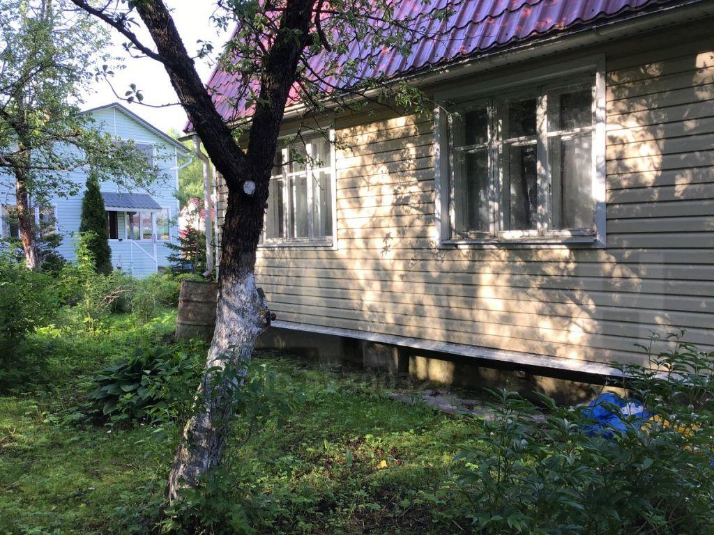 Продажа дома СНТ Отдых, цена 1490000 рублей, 2020 год объявление №423291 на megabaz.ru