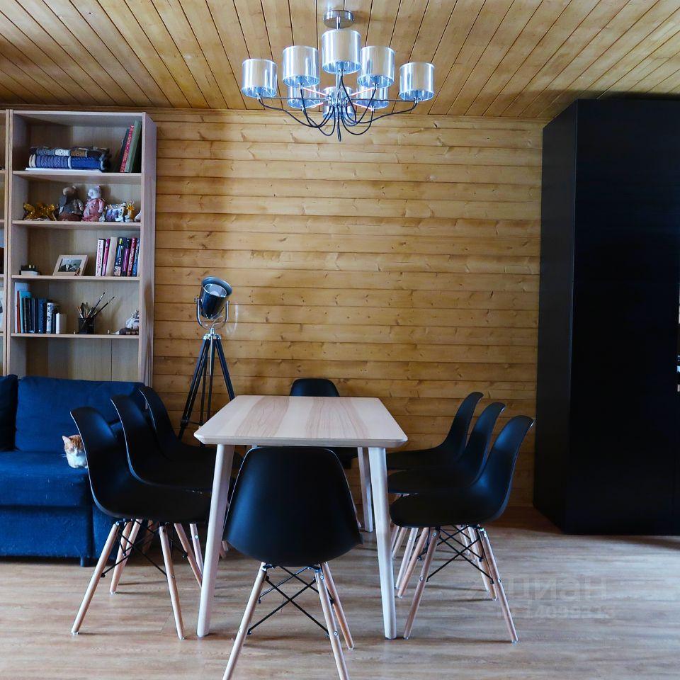 Продажа дома деревня Болтино, метро Медведково, цена 18000000 рублей, 2021 год объявление №620154 на megabaz.ru