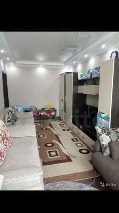 Продажа двухкомнатной квартиры Егорьевск, Набережная улица 5, цена 4000000 рублей, 2021 год объявление №550622 на megabaz.ru