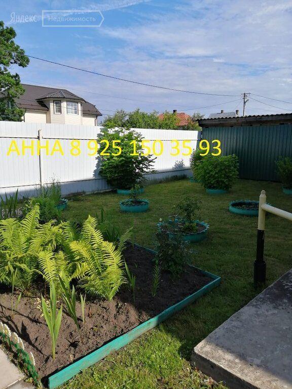 Продажа дома рабочий посёлок Мишеронский, Майская улица, цена 2450000 рублей, 2021 год объявление №573757 на megabaz.ru