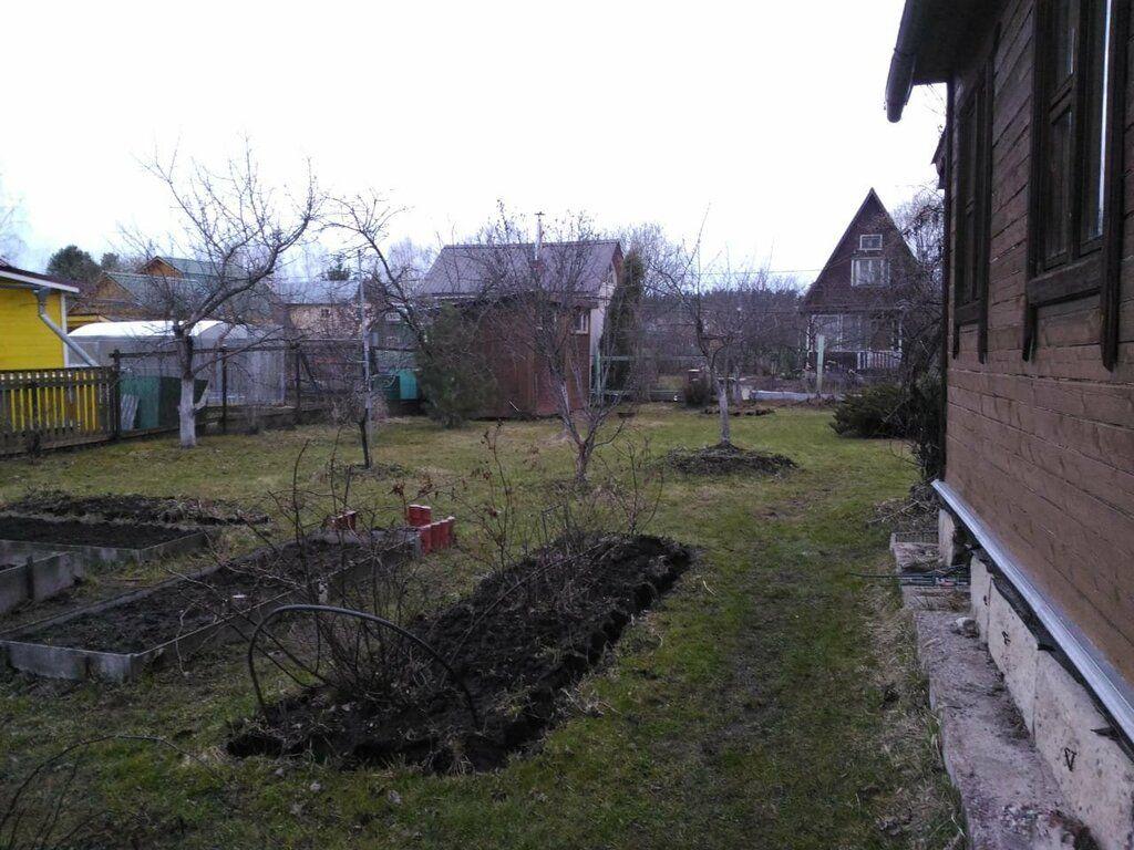 Продажа дома садовое товарищество Заря, Центральная улица, цена 2200000 рублей, 2021 год объявление №552532 на megabaz.ru