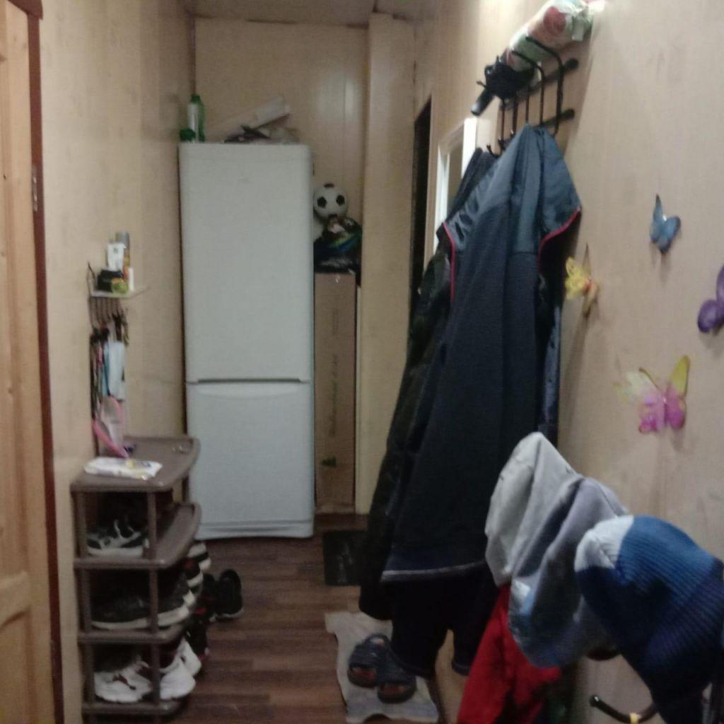 Аренда двухкомнатной квартиры Подольск, улица Гайдара 7, цена 25000 рублей, 2020 год объявление №1228454 на megabaz.ru