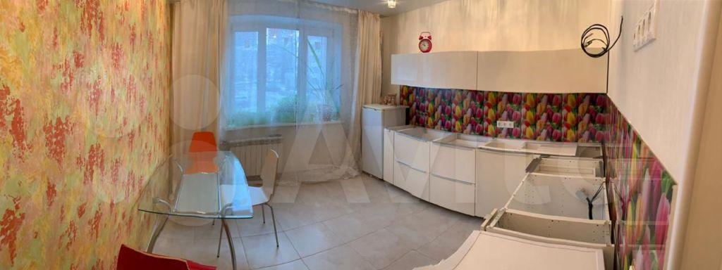 Продажа однокомнатной квартиры поселок Быково, Спортивная улица 3, цена 4500000 рублей, 2021 год объявление №639237 на megabaz.ru
