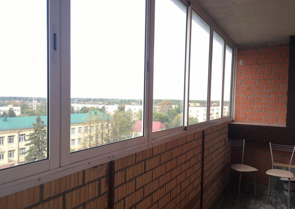 Продажа двухкомнатной квартиры Кубинка, Наро-Фоминское шоссе 8, цена 6550000 рублей, 2021 год объявление №503549 на megabaz.ru