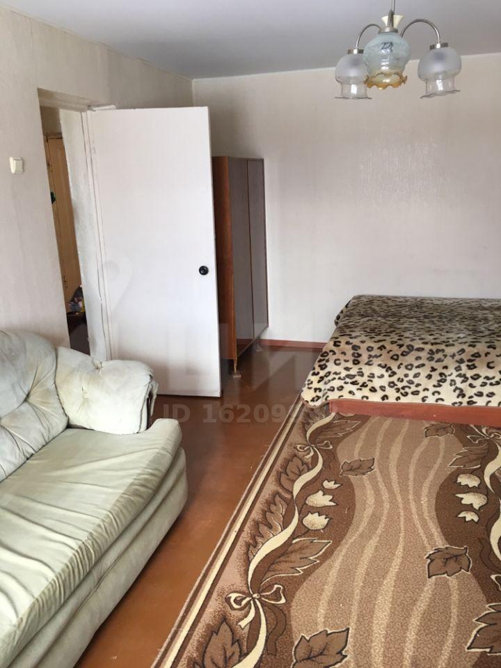 Аренда однокомнатной квартиры Краснозаводск, цена 12000 рублей, 2020 год объявление №1188570 на megabaz.ru