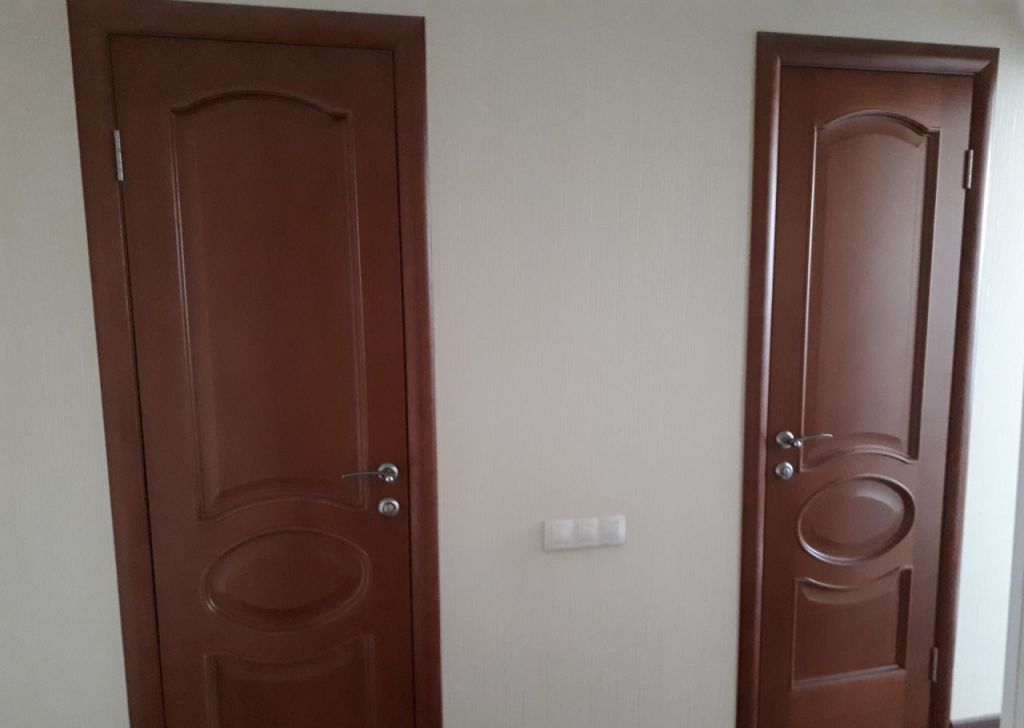 Продажа двухкомнатной квартиры Мытищи, улица Фрунзе 1к1, цена 7500000 рублей, 2020 год объявление №505960 на megabaz.ru