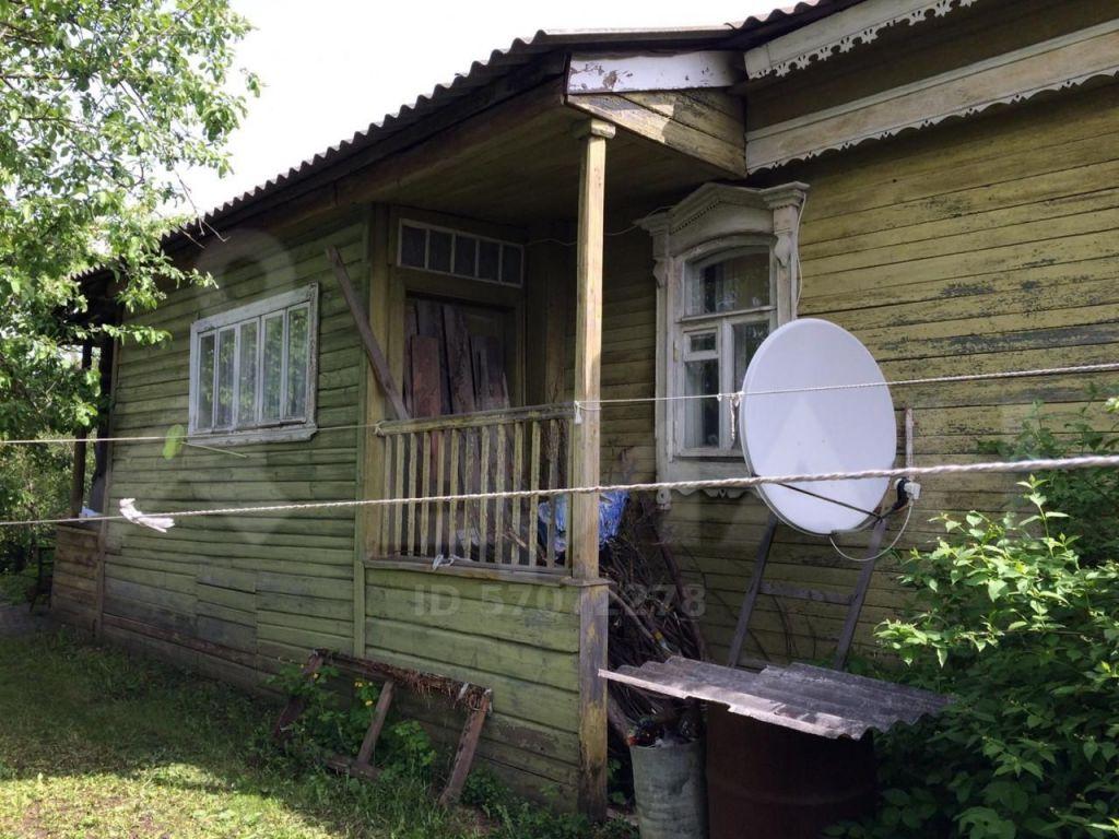 Продажа дома деревня Заболотье, цена 3500000 рублей, 2021 год объявление №484835 на megabaz.ru