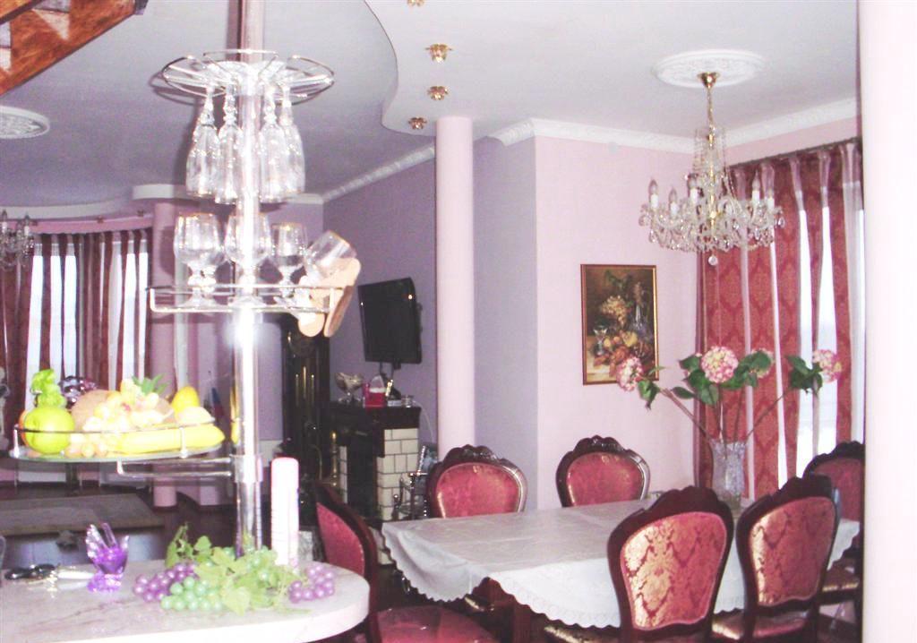 Продажа дома село Кудиново, Свободная улица 4, цена 9450000 рублей, 2020 год объявление №416243 на megabaz.ru