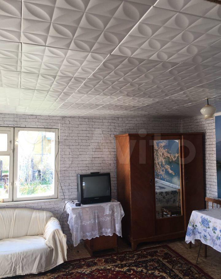 Продажа дома село Орудьево, цена 600000 рублей, 2021 год объявление №440839 на megabaz.ru