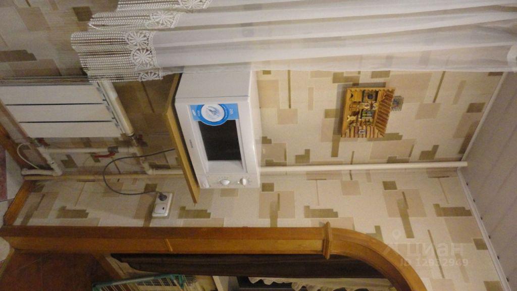 Аренда трёхкомнатной квартиры Мытищи, метро Медведково, Юбилейная улица 19, цена 37000 рублей, 2021 год объявление №1384545 на megabaz.ru